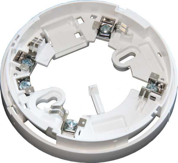 Base-para-detector-de-fumaça-e-de-calor-B24-convencional