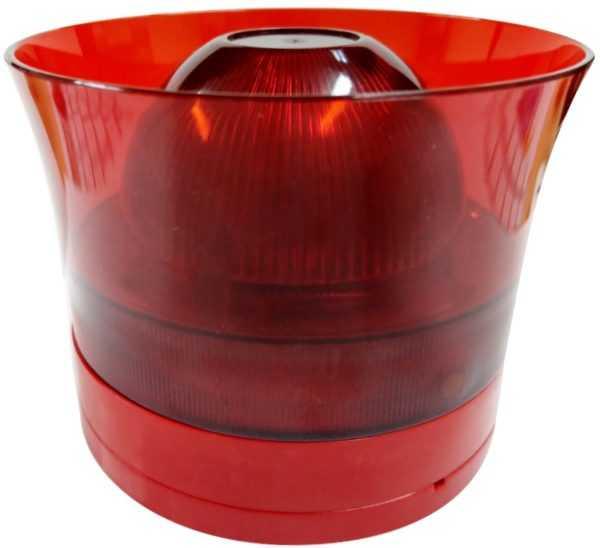 Sirene-para-alarme-de-incêndio-VALKYRIE-CSB-GFE321-Convencional