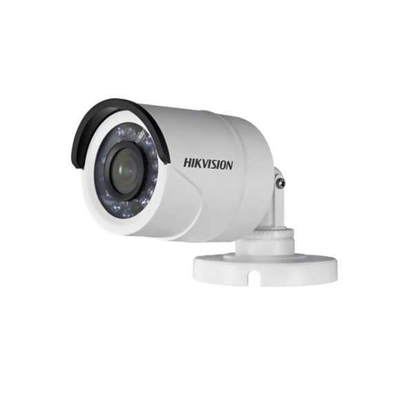 Câmera Bullet IR Turbo HD 3.6mm