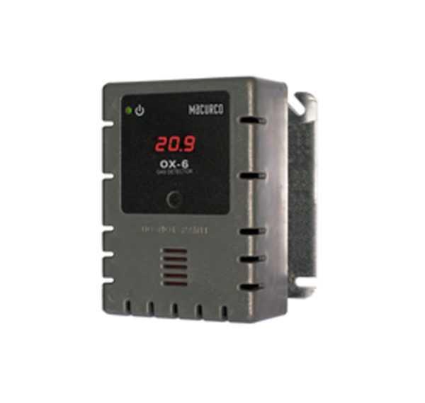 Detector-de-gás-oxigênio-OX-6