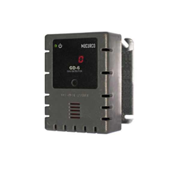 Detector-de-gases-combustíveis-GD-6