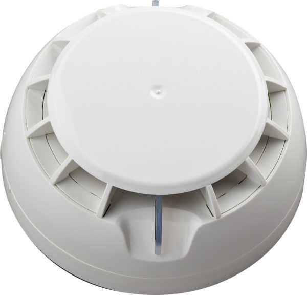 Detector de fumaça MAG S30 convencional com base