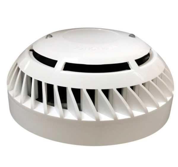 Detector de fumaça ZEOS-AS-S GFE 482 Endereçável