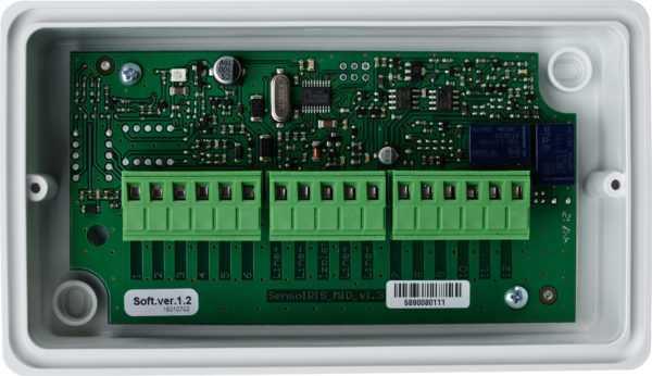 Módulo de entrada/saída de alarme de incêndio IRIS MIO22 Endereçável - I/O