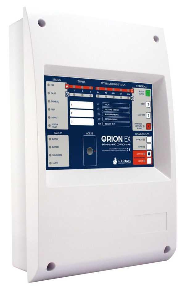 ORION-EX
