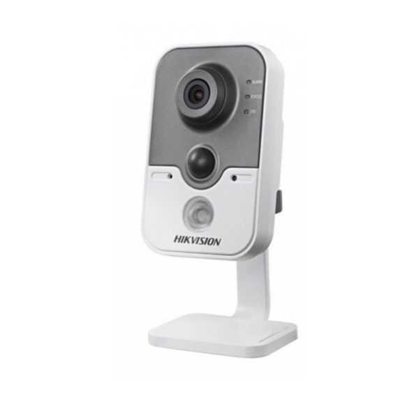 Câmera IP 1MP IR Cube