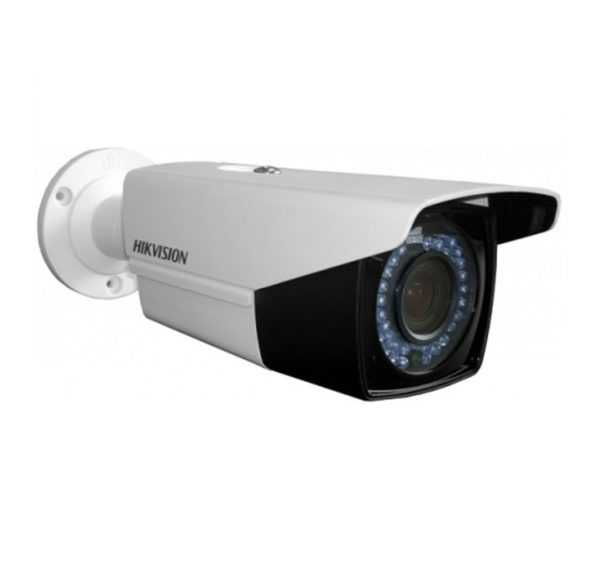 DS-2CE16C2T-VFIR3 - Câmera Bullet Varifocal IR Turbo HD