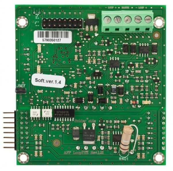 IRIS TTE Loop_PCB_small