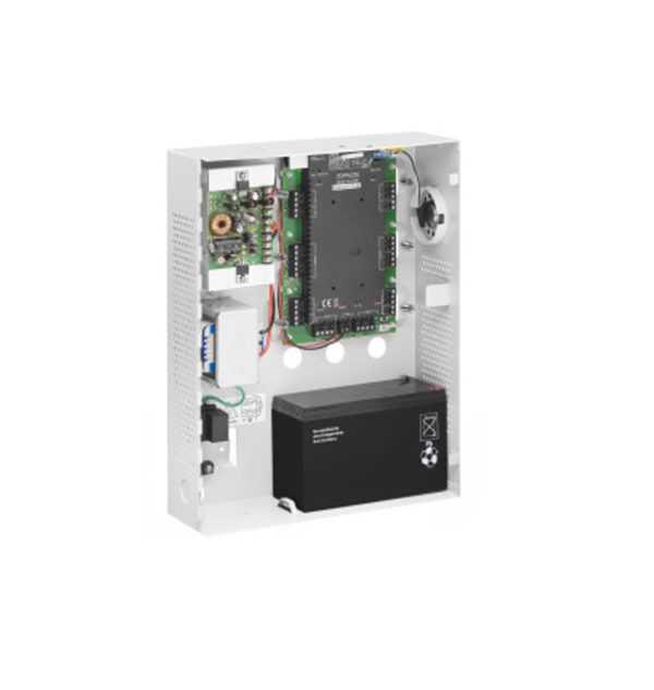 central-de-controle-de- acesso-em-rede-avançada- AC-215IP