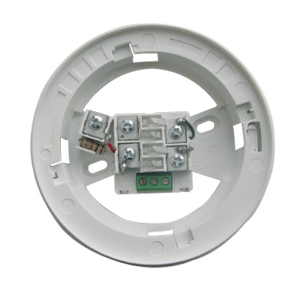 Base de relé para sensores convencionais BRL100