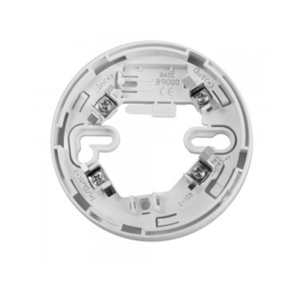 Base para detectores convencional SFxx9 BS109