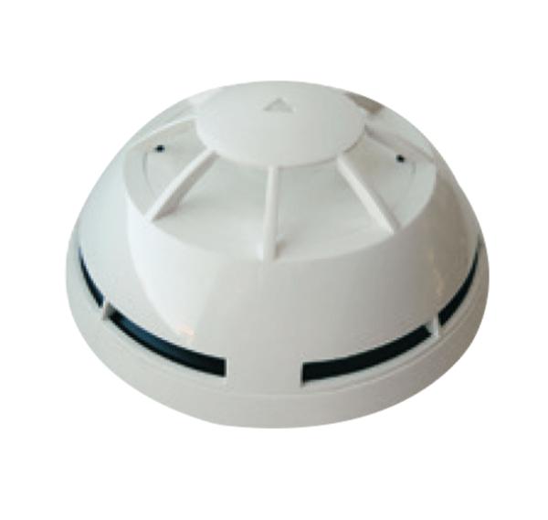 Detector de fumaça óptico convencional SF100