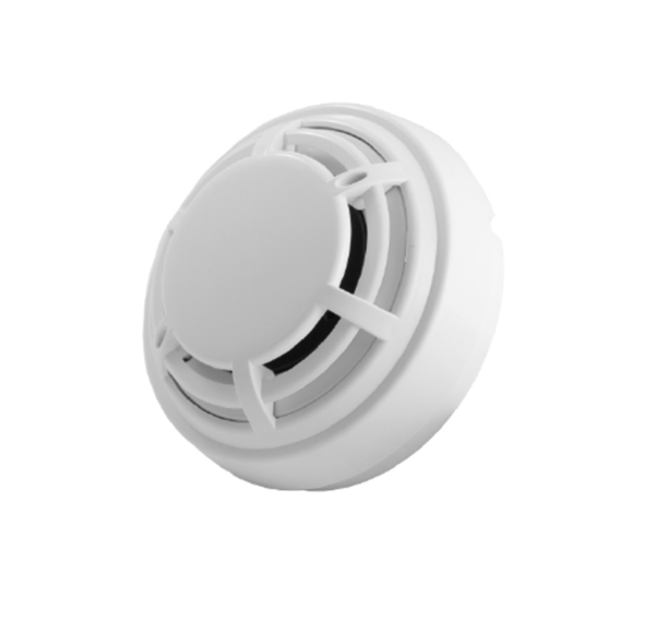 Detector de fumaça óptico convencional SF109