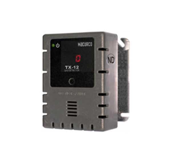Detector de gás dióxido de nitrogênio TX-12-ND