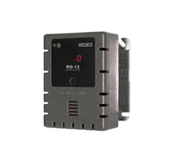 Detector de gás refrigerante RD-12