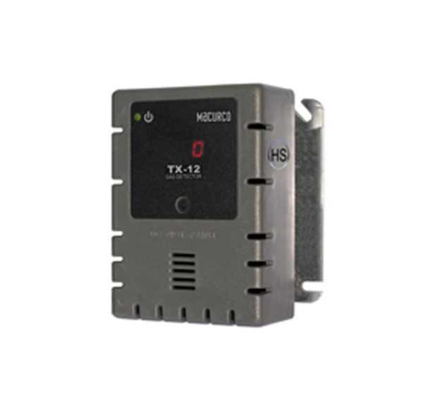 Detector de gás sulfato de hidrogênio TX-12-HS