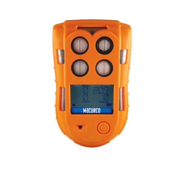 Detector-de-gases-CO2-H2S-O2-e-LEL MG-1
