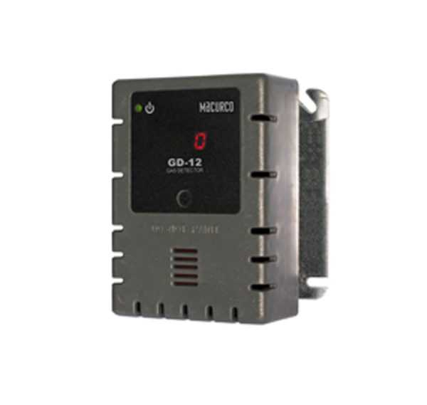 Detector de gases combustíveis GD-12