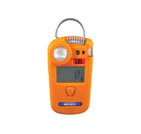 Detector de gases combustíveis GS-1