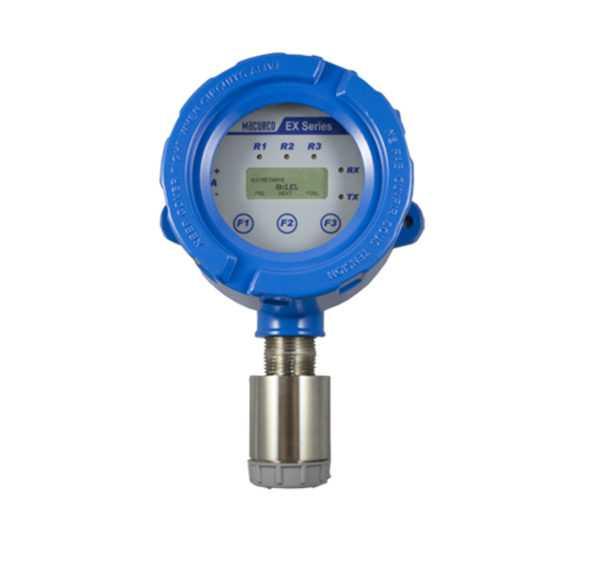 Detector-de-gases-combustíveis-e-tóxicos-EX-Series