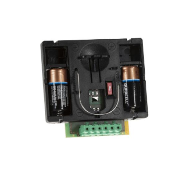 Módulo de interface sem fio para sirenes