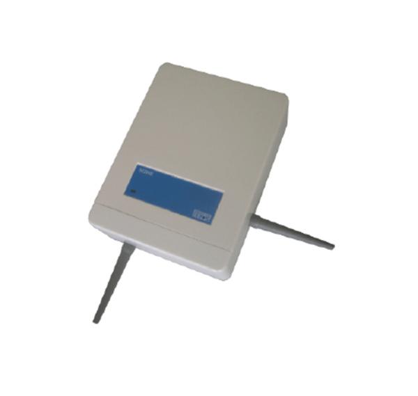 Rádio amplificador de sinal de sistema de incêndio wireless FDWE100