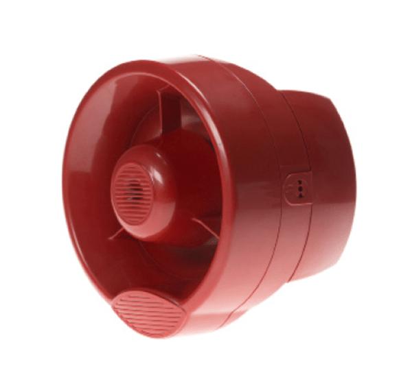 Sirene convencional IP 65 FDCWS100
