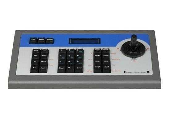 DS-1002-KI - Mesa Controladora