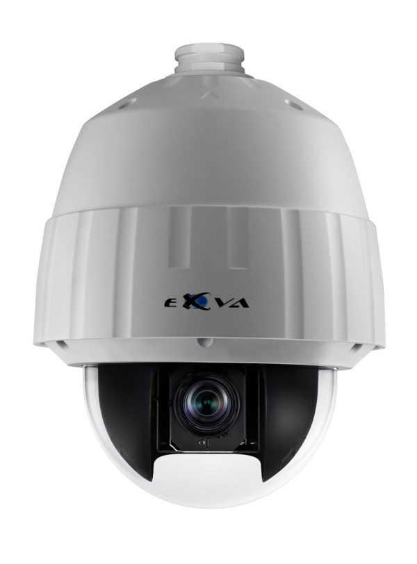 EXVA-HD-51T - SPEED DOME TURBO HD 1.3MP EXVA