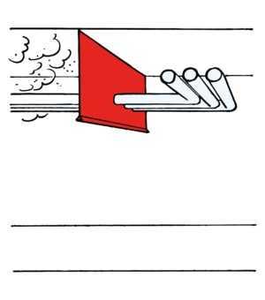 Cortina Contra Fumaça Fixa (Moducoil/Supercoil)
