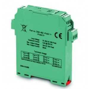AP 55000-803 - Interface de entrada / saída XP95 - DIN RAIL