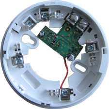 IRIS MC-D - Base Endereçável para Detectores Convencionais