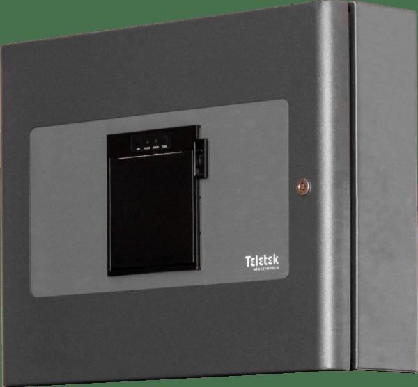 IRIS Printer - Impressora Térmica para Conexão com Centrais IRIS PRO