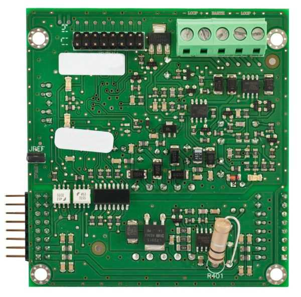 IRIS SS Loop_PCB