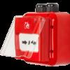 MCP 150 IP67 - Acionador Manual Endereçável IP67