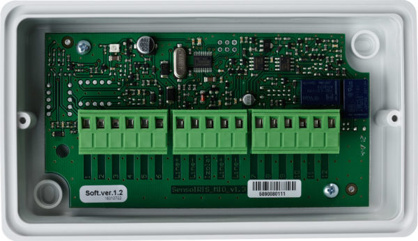 IRIS MIO40 - Módulo Endereçável de 4 Entradas com Isolador