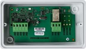 IRIS MOUT-240 - Módulo de Saída de Relé Endereçável para 240V com Build-In Isolador