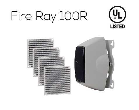 fireRAY 100ul