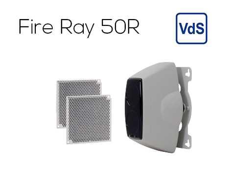 fireRAY 50vds