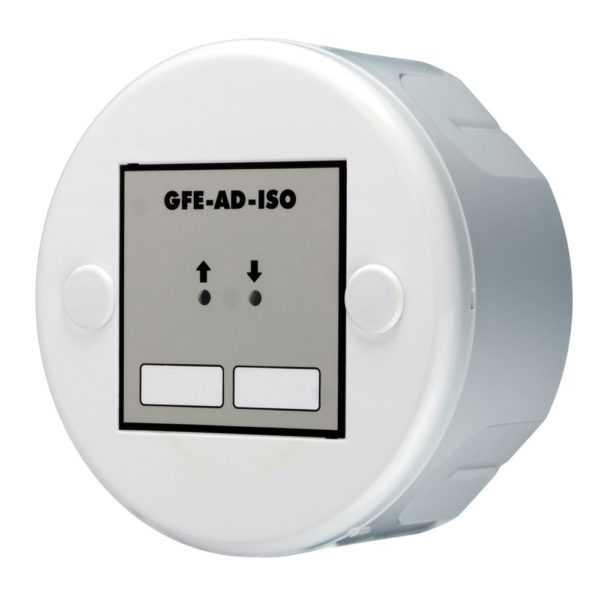 GFE 408 - Módulo Isolador de Laço AD-ISO
