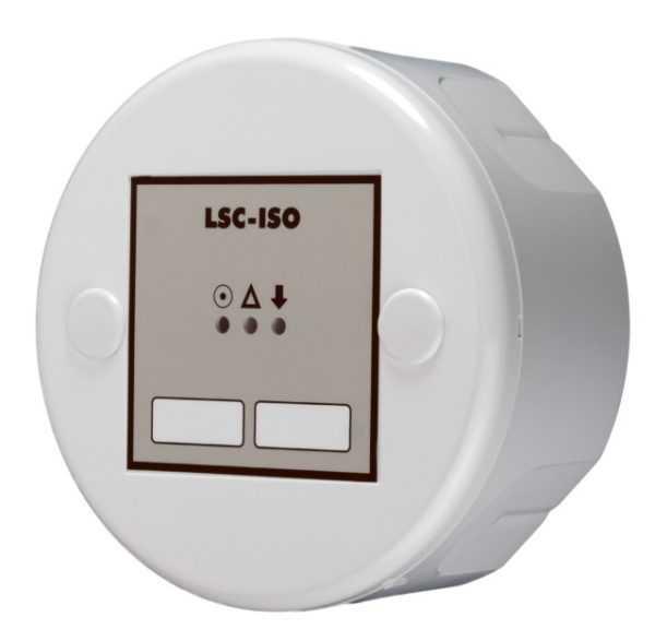 GFE 120 - Módulo Endereçável de Controlador de Sirenes LSC-ISO