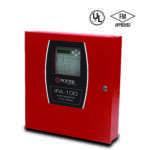 IPA-100 - Central de Alarme de Incêndio UL/FM