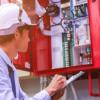 Equipamentos de Prevenção e combate a incêndios: A importância das certificações